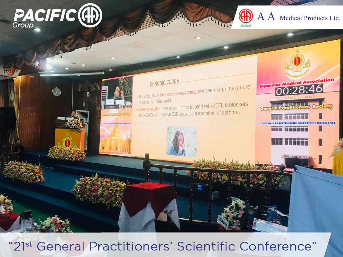 21st General Practitioners' Scientific Conference